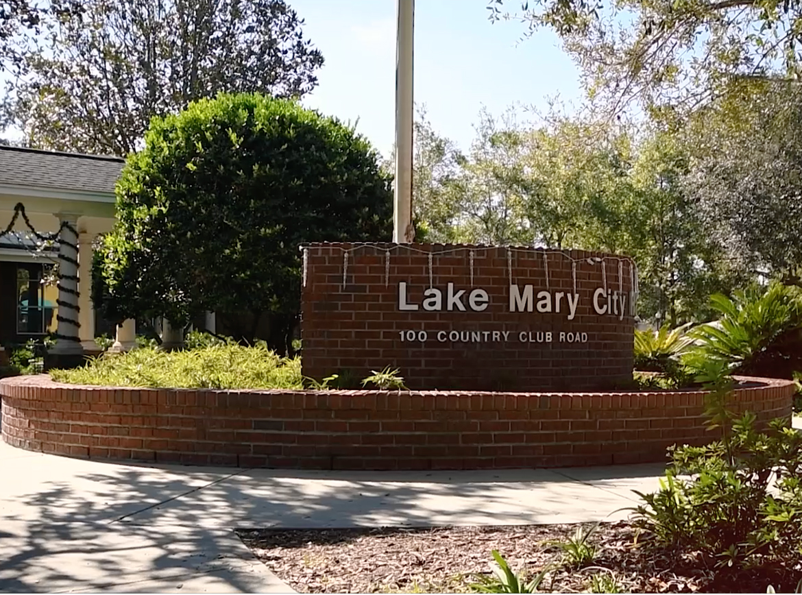 Lake Mary / Heathrow
