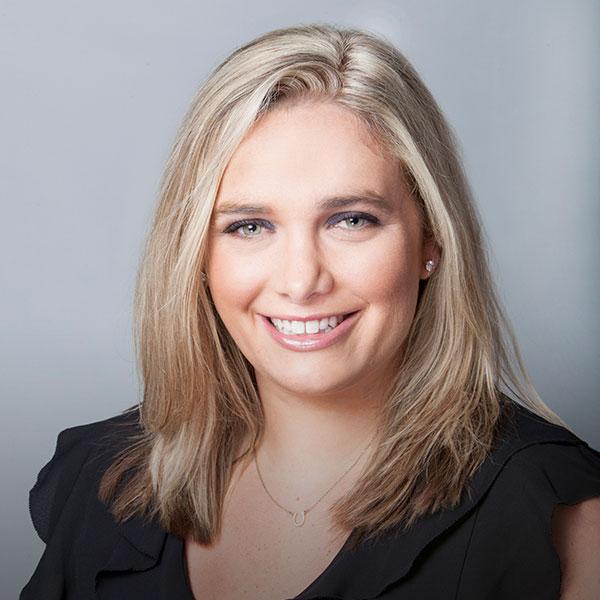 Lauren Kuharske