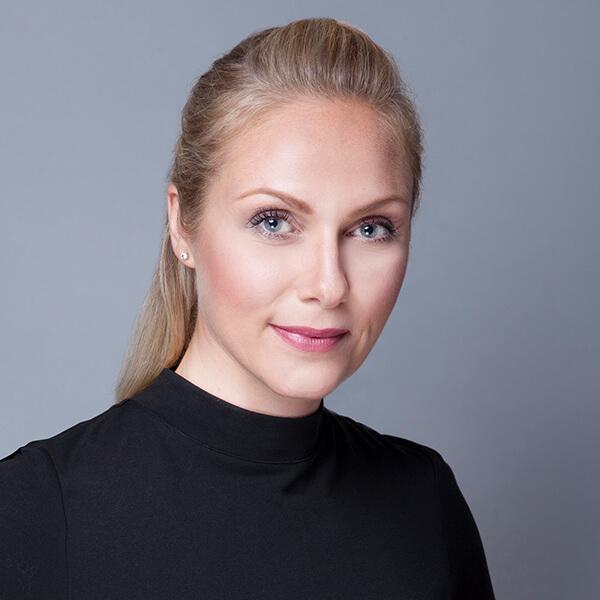 Kerstin Bohen