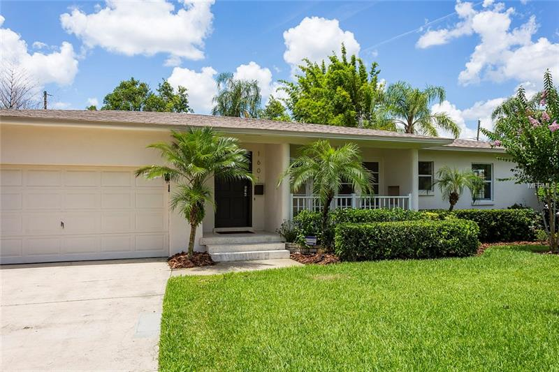 Property listing photo for 1601 HIBISCUS AVENUE