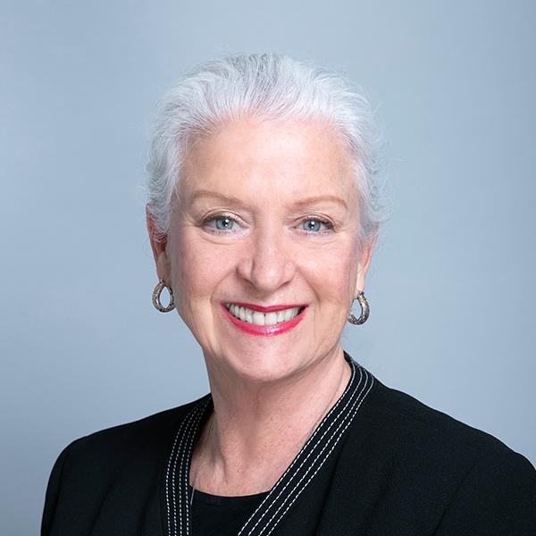 Marilyn Majeau