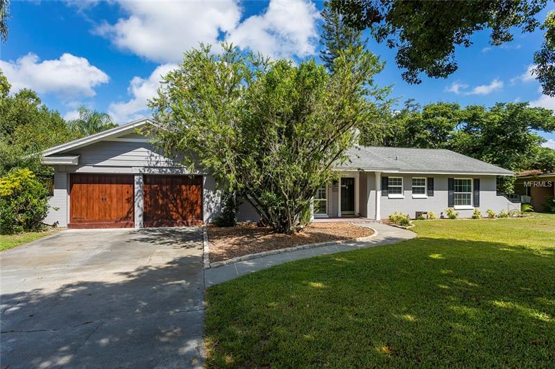 Property listing photo for 5233 LAKE HOWELL ROAD