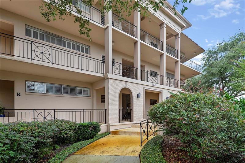 Property listing photo for 700 MELROSE AVENUE #K-1