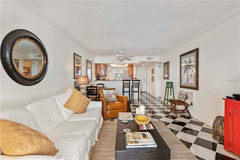 Property listing photo for 4201 S ATLANTIC AVENUE #302