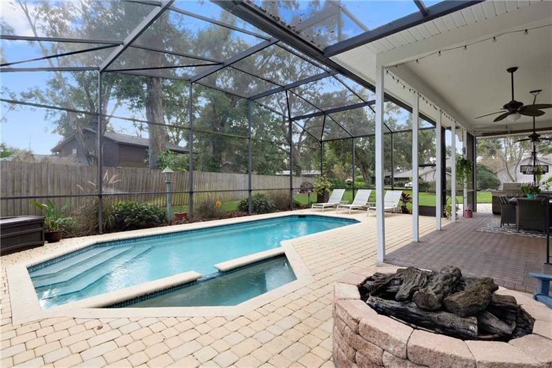 Property listing photo for 3818 INWOOD LANDING COURT
