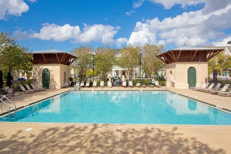 Property listing photo for 1519 LAKE BALDWIN LANE #C