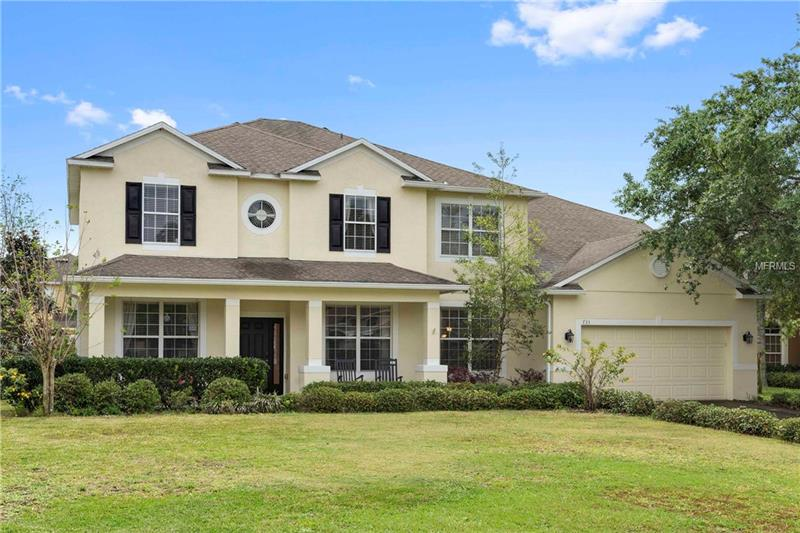 Property listing photo for 733 BELLE TERRE COURT