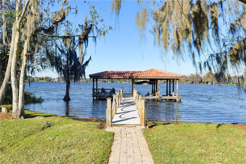 Property listing photo for 4780 E LAKE DRIVE