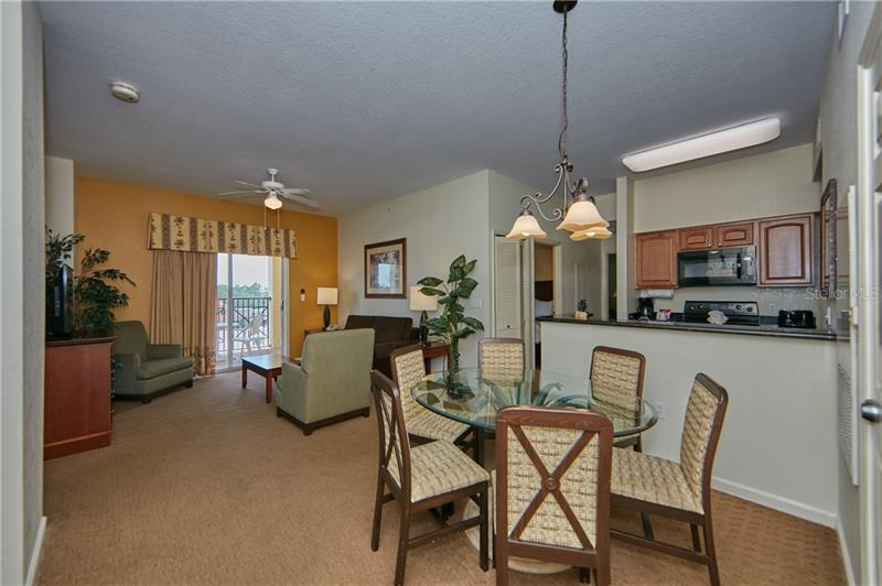 Property listing photo for 8112 POINCIANA BOULEVARD #1509