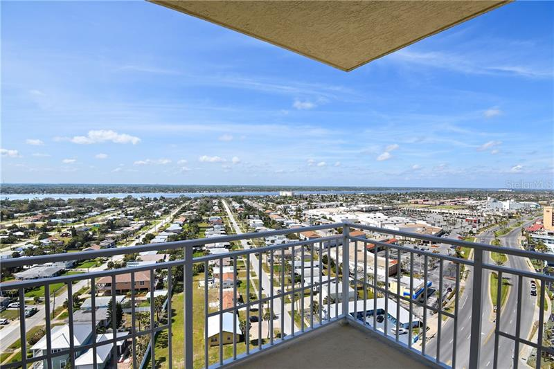 Property listing photo for 2300 N ATLANTIC AVENUE #1701
