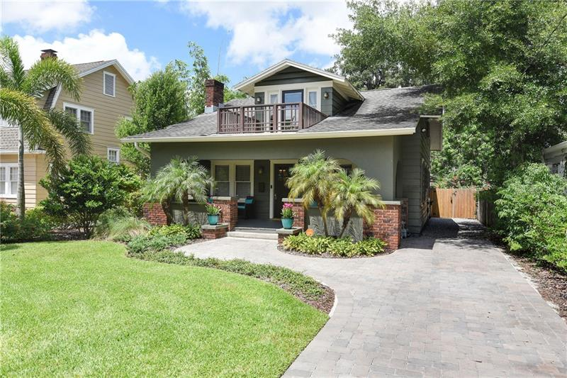 Property listing photo for 820 N SUMMERLIN AVENUE